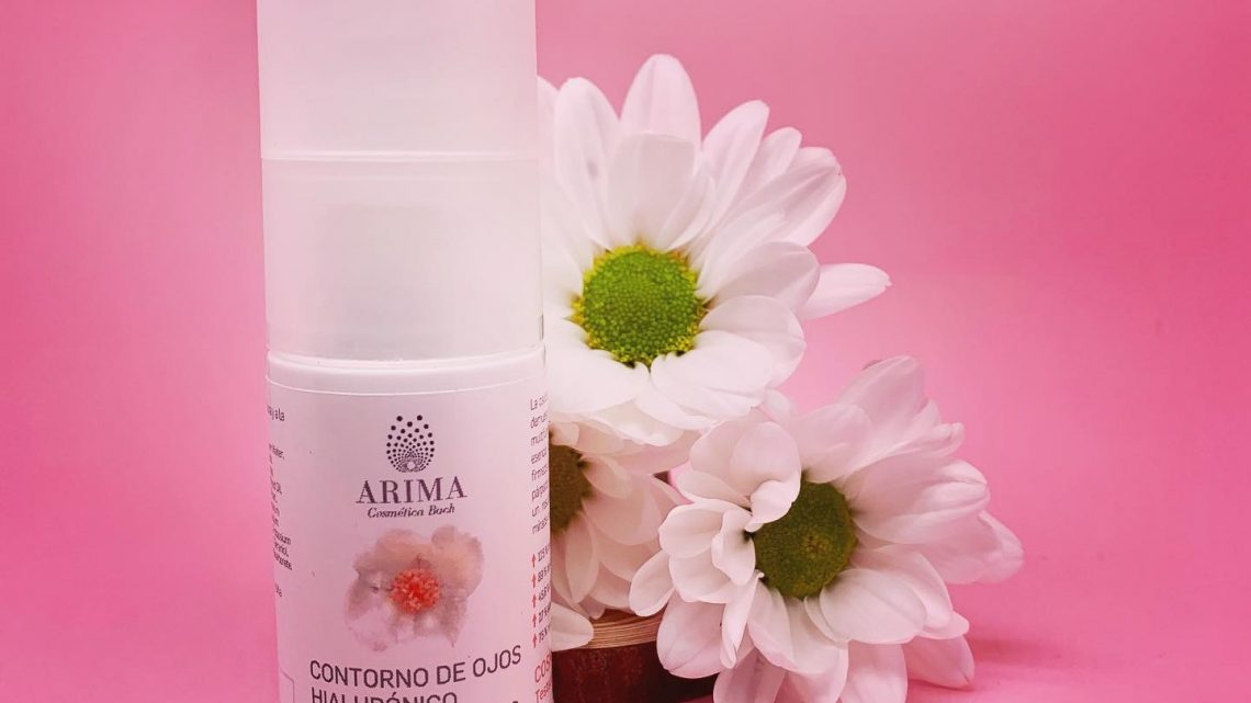 ARIMA, la Cosmetica Natural que trata PIEL y GESTO